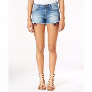 Joe's Jeans Roxy Cutoff Shorts, 28